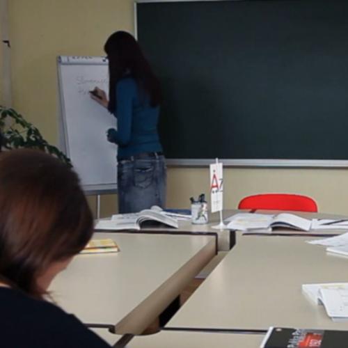 K sodelovanju vabimo učitelja razrednega pouka