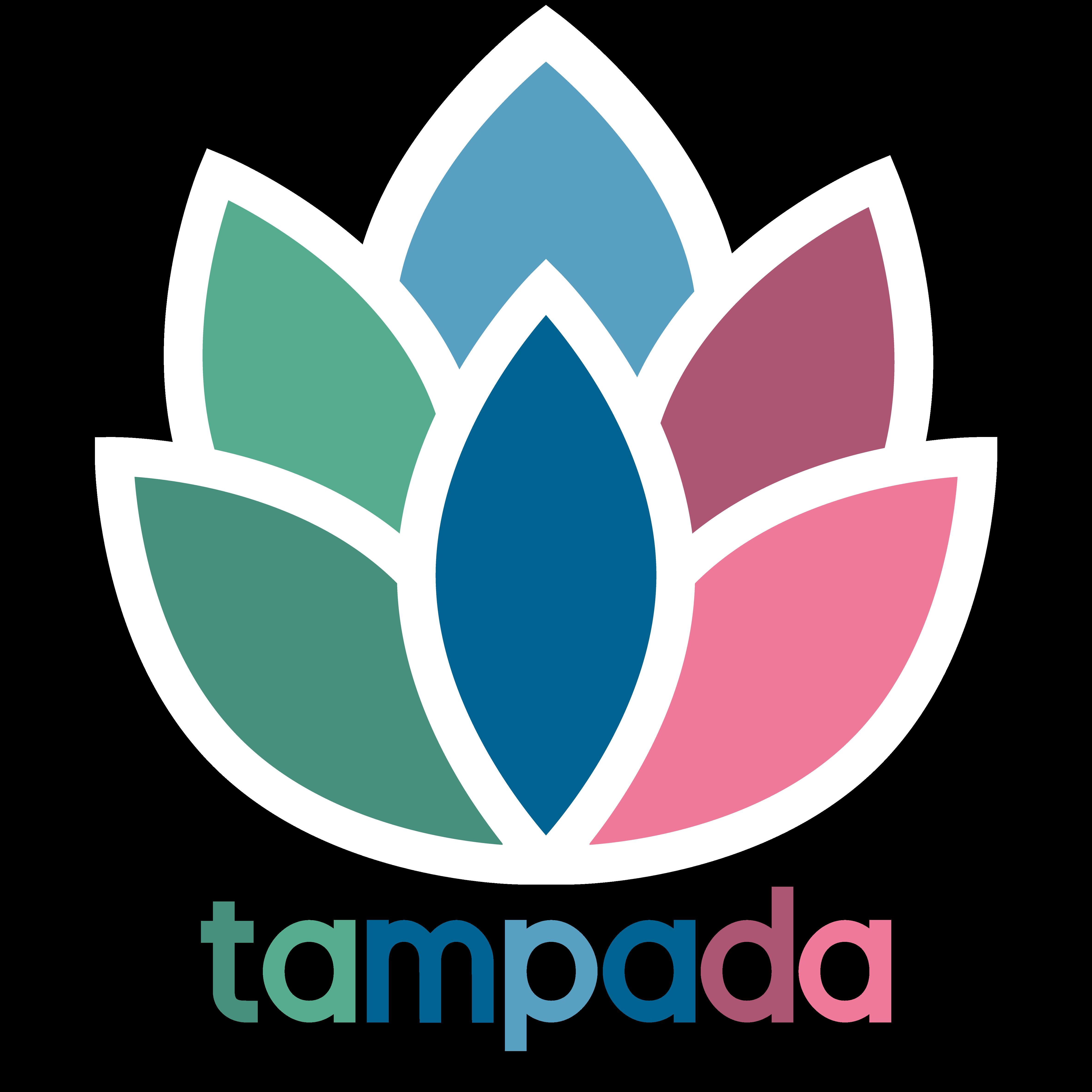 Logotip projekta Tampada