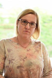 Alenka Sagadin Mlinarič