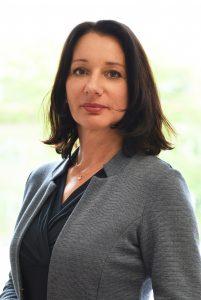 Irena Urankar - direktorica