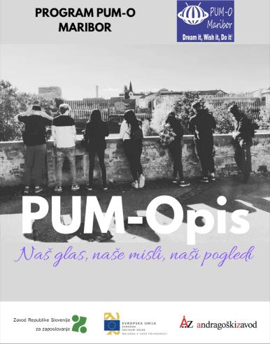 PUM-Opis naslovnica