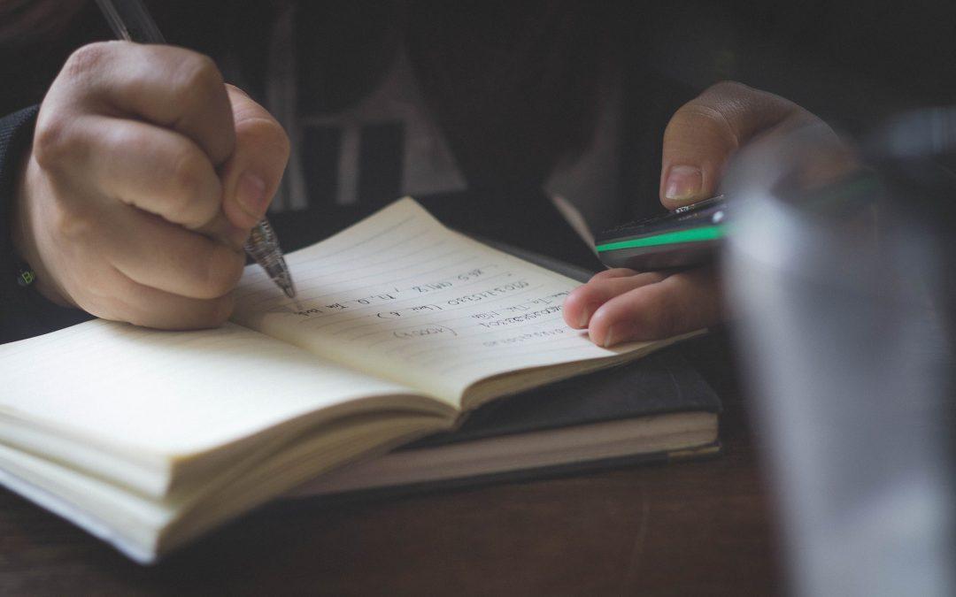 Vpis v zimski semester osnovne šole za odrasle